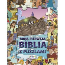 Moja pierwsza Biblia z...