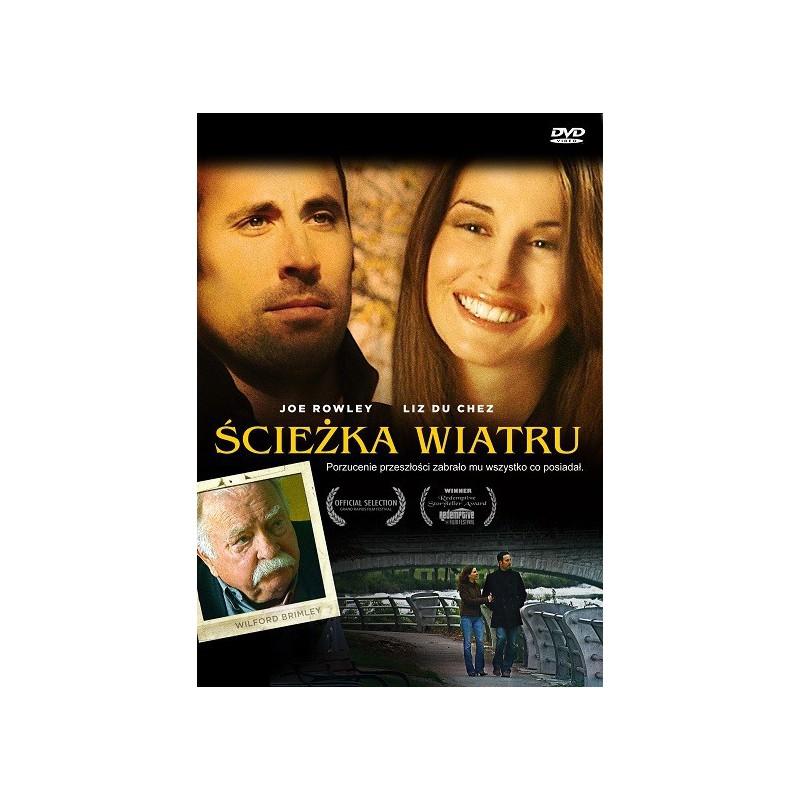 [DVD] Ścieżka Wiatru