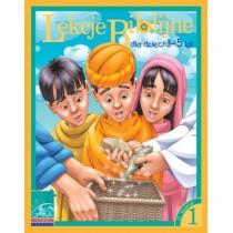 Lekcje Biblijne dla dzieci...