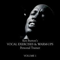 Ken Burton's Vocal...