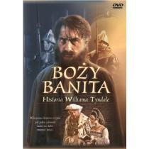 [DVD] Boży Banita historia Williama Tyndale