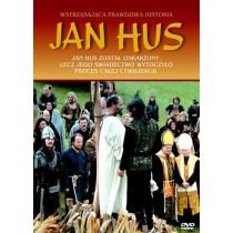 [DVD] Jan Hus Wstrząsająca prawdziwa historia