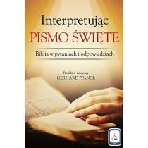 eBook - Interpretując Pismo...