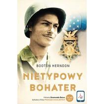 eBook - Nietypowy bohater...