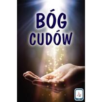 eBook - Bóg cudów (PDF)