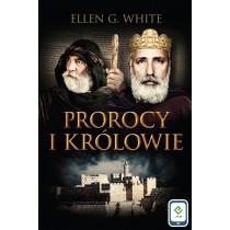 eBook - Prorocy i królowie...