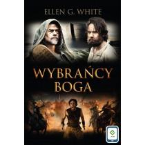 eBook - Wybrańcy Boga (EPUB)