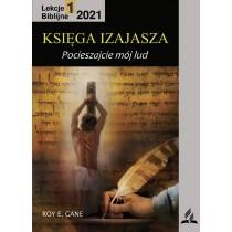 Lekcje Biblijne 1/2021
