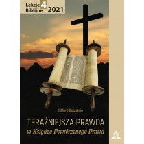 Lekcje Biblijne 4/2021