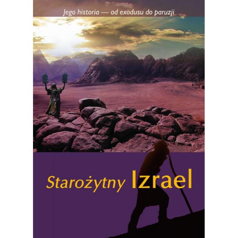 Jego historia - Starożytny Izrael