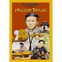 [DVD] Hudson Taylor