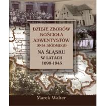 Dzieje KADS na Śląsku w latach 18981945.