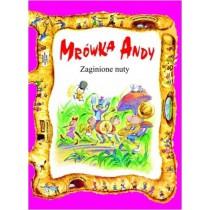 Zaginione nuty - Mrówka Andy