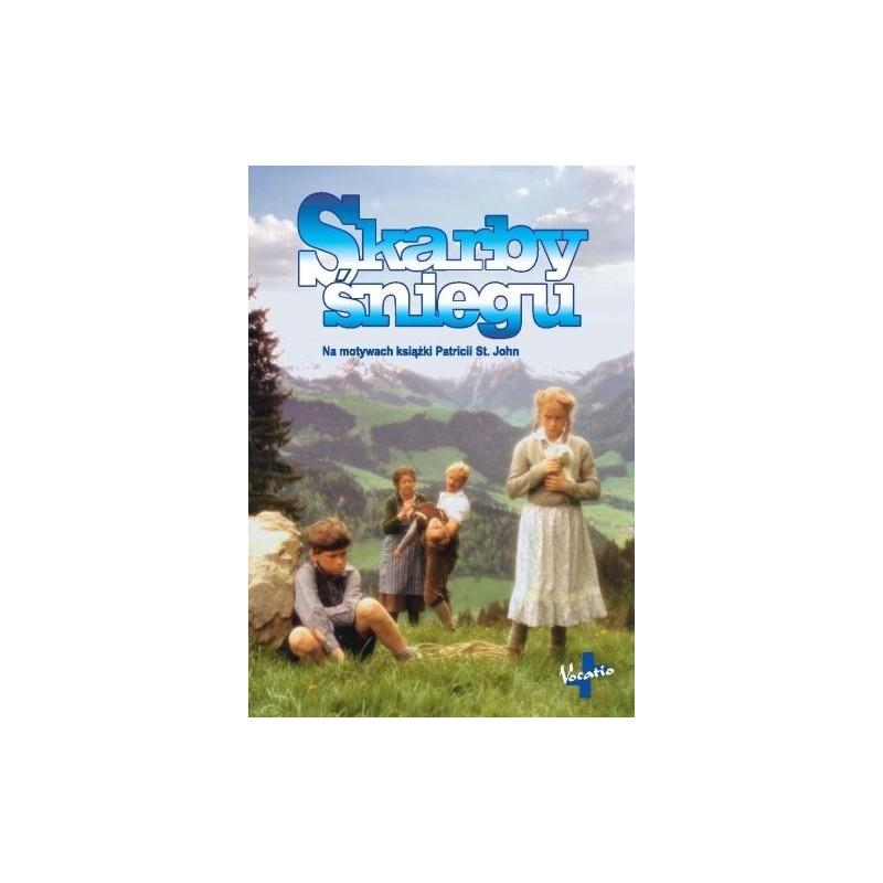 [DVD] Skarby śniegu