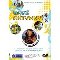 Bądź aktywny (DVD)