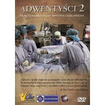 Adwentyści 2 DVD