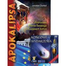 Apokalipsa + CD+DVD