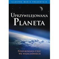 Uprzywilejowana Planeta DVD
