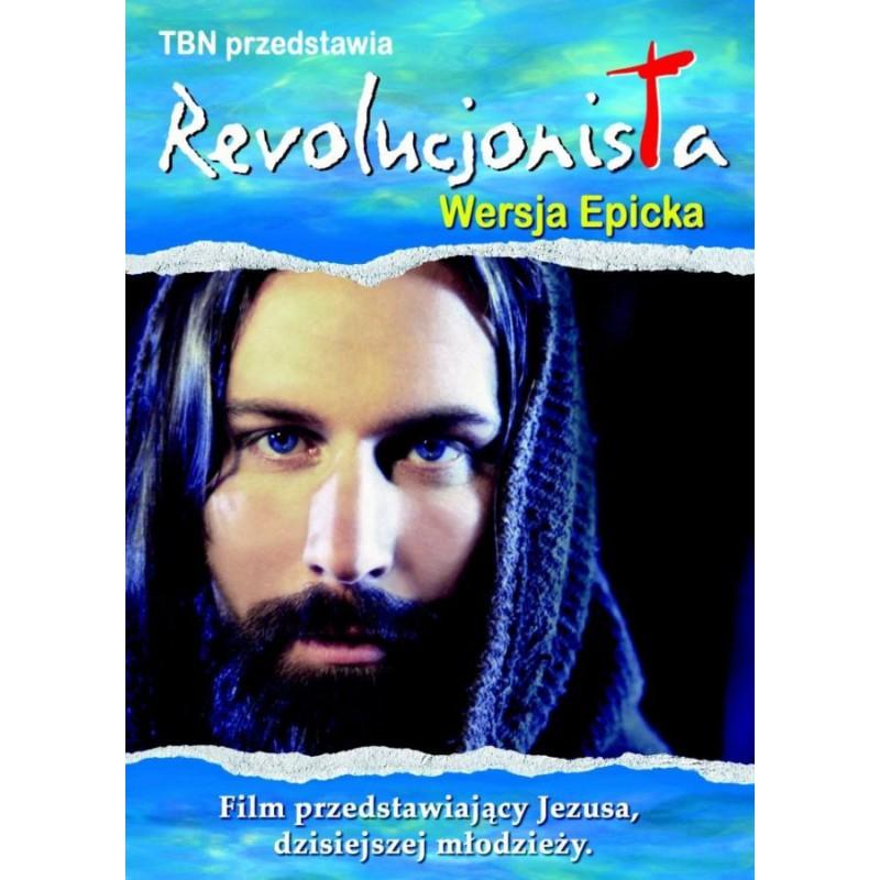 [DVD] Rewolucjonista