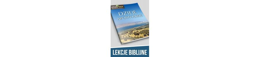 Lekcje Biblijne